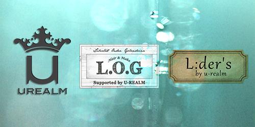 U-REALM・L.O.G・L:der'sをご利用のお客様に大切なお知らせ