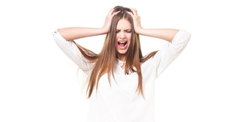 髪が乾燥する事によって起こる6つの悲劇&髪を乾燥から守る3つの対処法