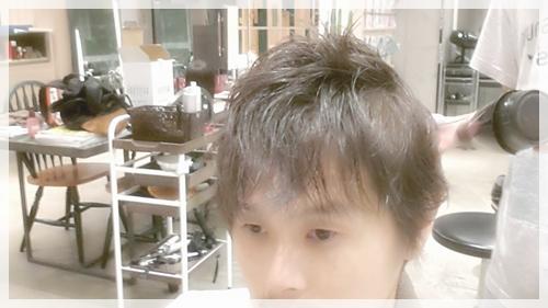 こんにちは!セルフカラー美容師です!11