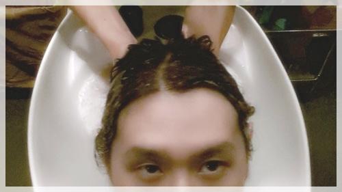 こんにちは!セルフカラー美容師です!04