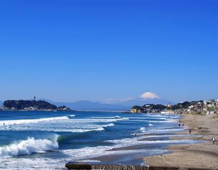 【FAIR by U-REALM】鎌倉七里ヶ浜ってこんなところです4