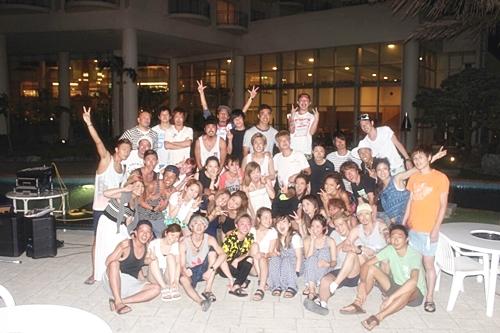 U-REALM沖縄社員旅行09
