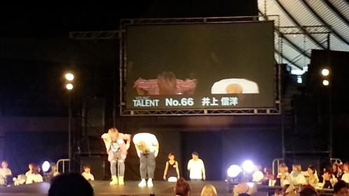 ジャパンファイナル進出!トレンドビジョン2015エリアファイナルの結果09