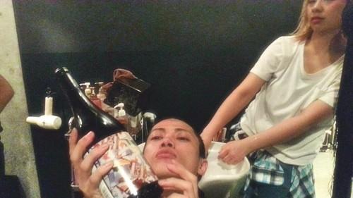 U-REALM総店長【福永圭祐さん】の誕生日プレゼントはワインがおススメ!!2