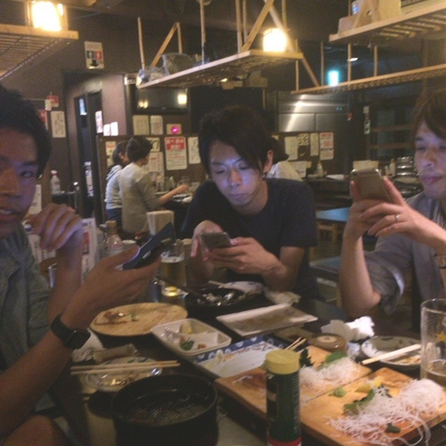 渋谷で生ビールとハイボールが80円で飲めるお店【すみれ】03