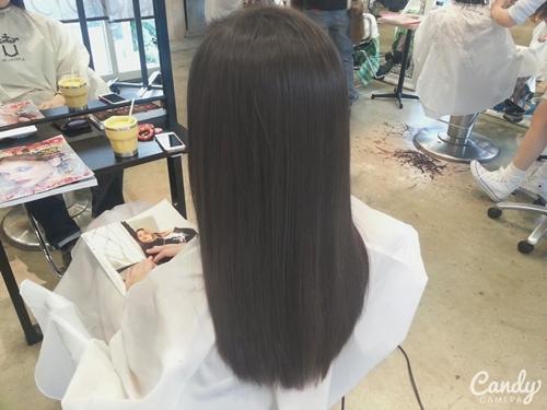【6トーンの外国人風アッシュグレーカラー】暗くくすんだ感じがクールな髪色02
