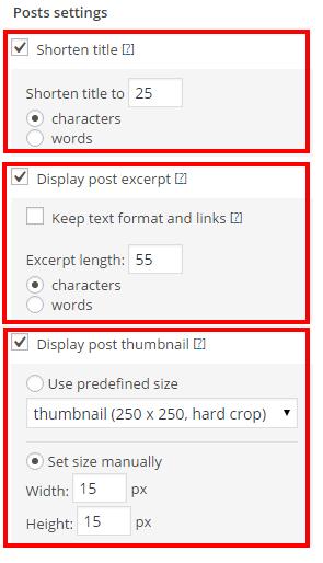 【WordPress Popular Posts】人気記事ランキングを表示出来るワードプレスプラグイン11