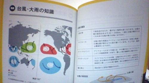 東京防災ブック|災害時の対処の仕方が全て載っています05