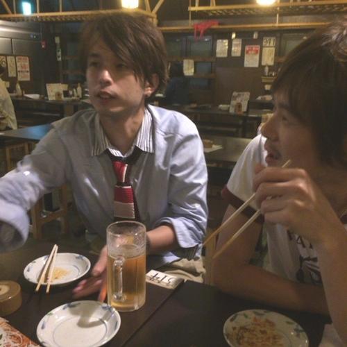 渋谷で生ビールとハイボールが80円で飲めるお店【すみれ】02