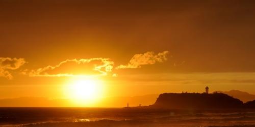 七里ガ浜のサーフィン関係の情報まとめ1