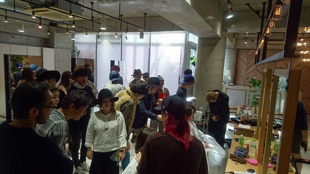 AnZie坂狩トモタカ氏×U-REALM福永ケイスケ氏のケミカルデザインセミナー行ってきた08