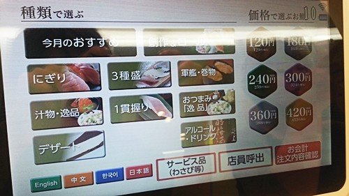 【SUSHINOVA】青山オーバルビルに出来た寿司屋「鮨ノ場」に行ってみた!6