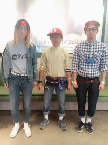 2015U-REALMハロウィン営業!4