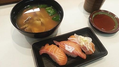 【SUSHINOVA】青山オーバルビルに出来た寿司屋「鮨ノ場」に行ってみた!0