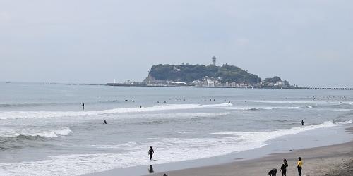 七里ガ浜のサーフィン関係の情報まとめ2