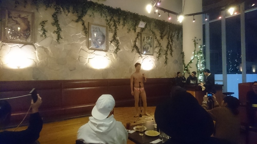 U-REALM大忘年会201502