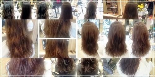 2015~2016秋冬でおススメのカラーリングまとめ【上品な深みのある髪色にしませんか?】