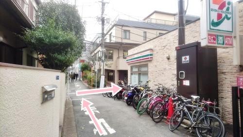 東京メトロ03