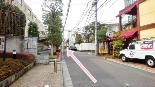 東京メトロ08