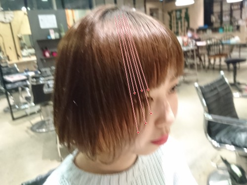 自分で前髪を切るときに注意した方が良いことは何ですか?【美容師のQ&A】22