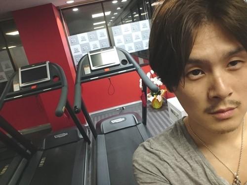 30代美容師のジムデビュー02