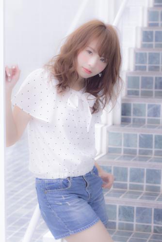 小林真琴-こばやしまこと-サロモ-モデル20