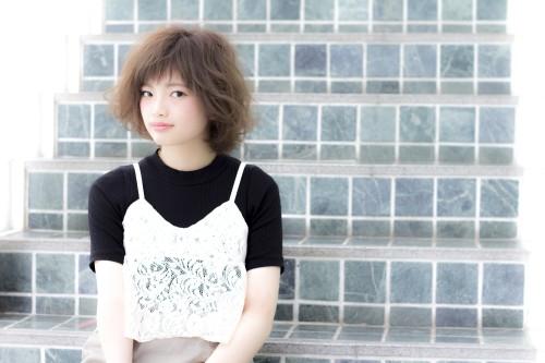 ふわくちゃフェロモンボブ【作品撮り】くめののか07