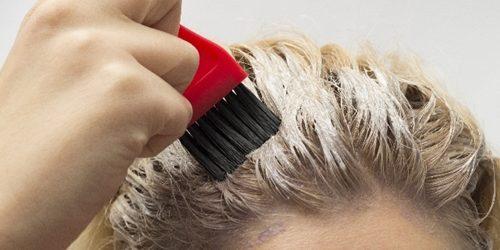 市販のカラー剤を使って黒染めした髪は明るくなりますか?【美容師のQ&A】