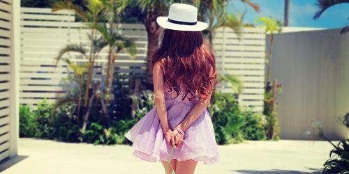 髪がダメージを受けることは、肌がダメージを受ける事より深刻
