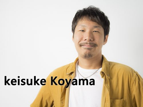 keisukekoyama