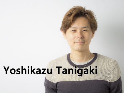 yoshikazutanigaki