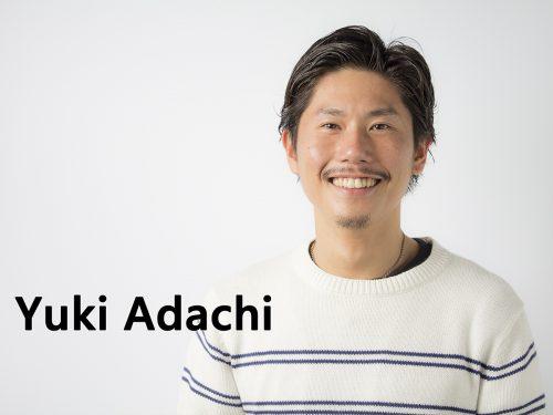 yukiadachi